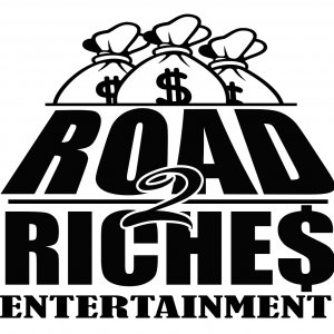 Road 2 Riches Ent. / House Of Phunk Music, LLC Logo
