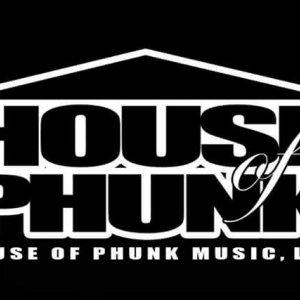 HOUSE OF PHUNK MUSIC,LLC Logo