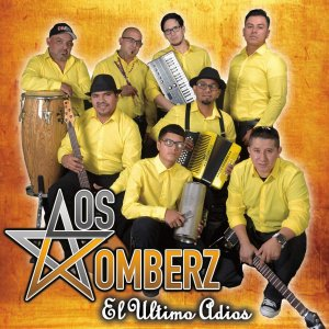 El Ultimo Adios Cover