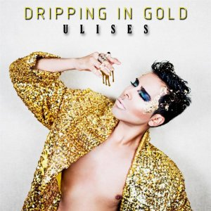 Drippin In Gold Cover