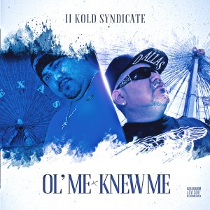OL' ME KNEW ME Cover