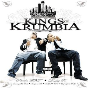 Kingz of Krumbia 2 Cover