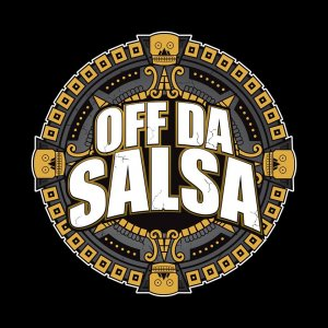 Off Da Salsa Records Logo