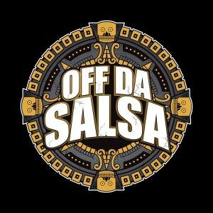 Off Da Salsa Records Logo