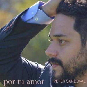 Por Tu Amor Cover