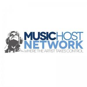 Music Host Network LLC Logo