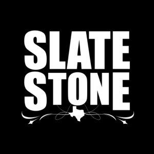 Slate Stone Music Logo