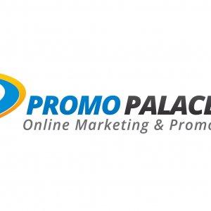 Promo Palace LLC Logo