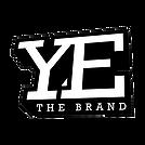 YE The Brand Logo