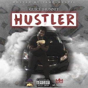 Hustler Cover