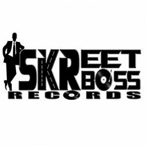 Skreetbossrecords Logo