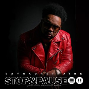 Stop and Pause Cover