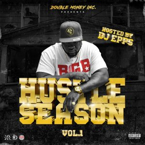 Hustle Season Cover