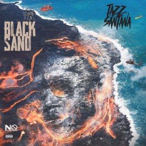 Black Sand Cover