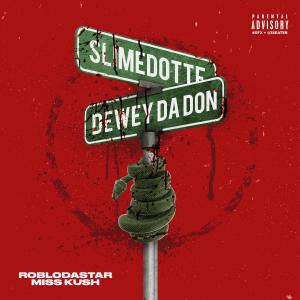 Slimedotte Bounty Cover