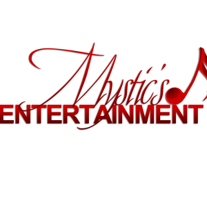 Mystic's Entertainment Logo