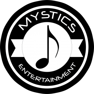 Mystics Entertainment Logo