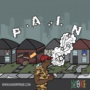 Pain Cover