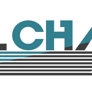 Level Change Music Logo