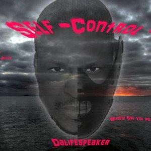 Self-Control Cover