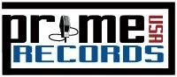 Prime USA Records Logo