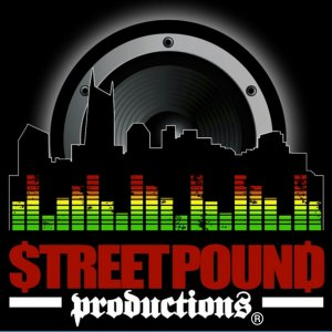 Street Pound Productions LLC Logo