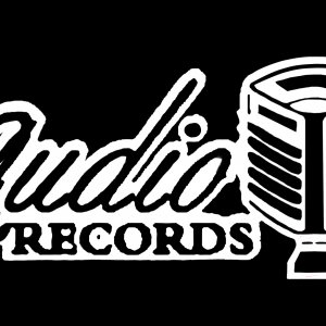 Audio Records Logo