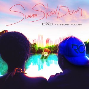 Summer Slow Down Cover