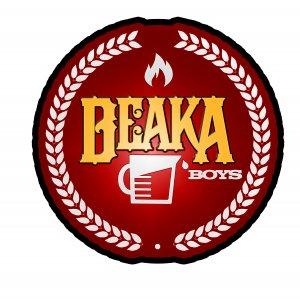 Beaka Boyz/4GE Logo