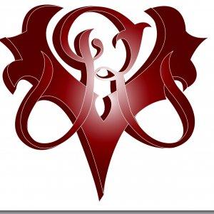 Rosa Veleno Logo