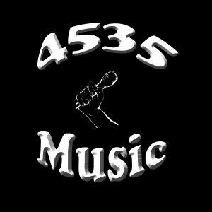 4535 Music Logo
