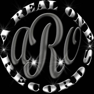 A REAL ONE RECORDS Logo