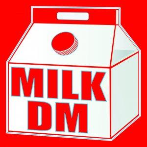 MILK DM Cover