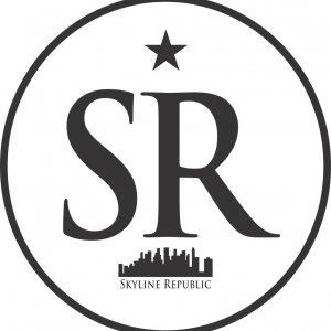 Skyline Republic / Best of Texas Music Logo