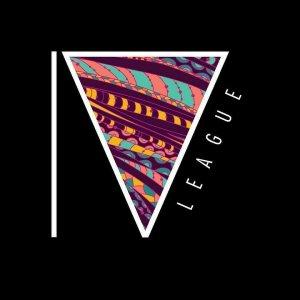 IV LEAGUE ENT Logo