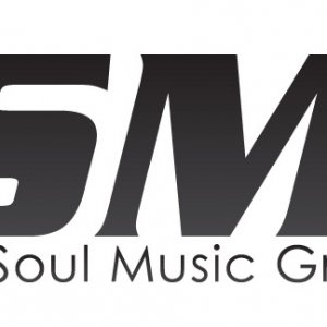 Liberated Soul Music Group, LLC. Logo