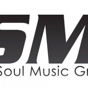 Liberated Soul Music Group, LLC. Logo