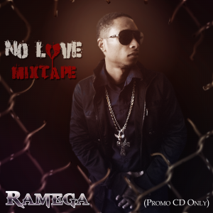 No Love (Mixtape) Cover