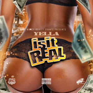 All Yella Vol. 2 Cover