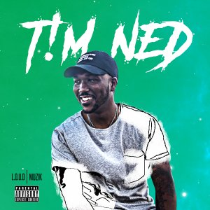 T!M NED the EP Cover