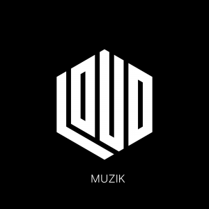 L.O.U.D. Muzik Logo