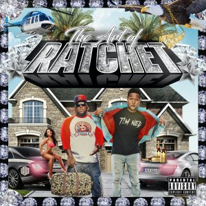 The Art Of Ratchet Cover