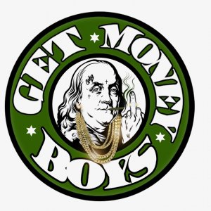 Get Money Boys Logo