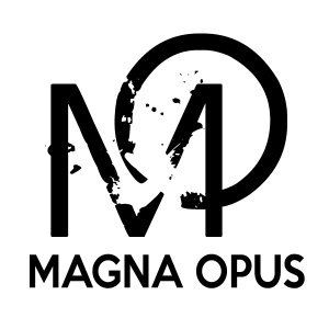 Magna Opus Music Logo