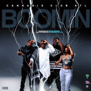 Retro Boomin Cover