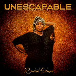 Unescapable Cover