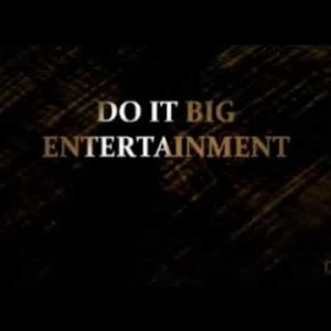 Do It Big Ent. Logo