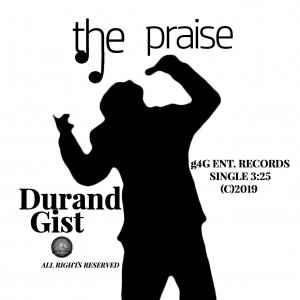 The Praise Cover