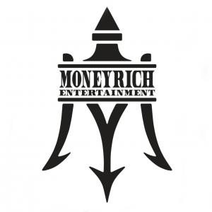 Money Rich Entertainment/RBC Records Logo