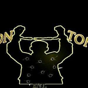 Bon-Ton Muzak Logo
